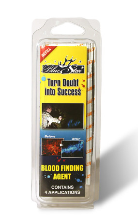 BL-501 BlueStar Blood Tracking Reagent Refill