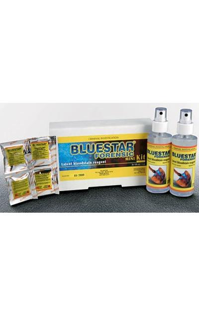 Bluestar Kits Bluestar Forensic Mini Kit