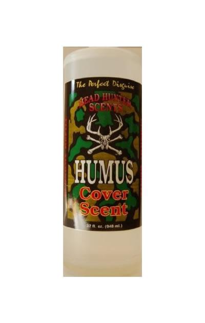 humus cover scent