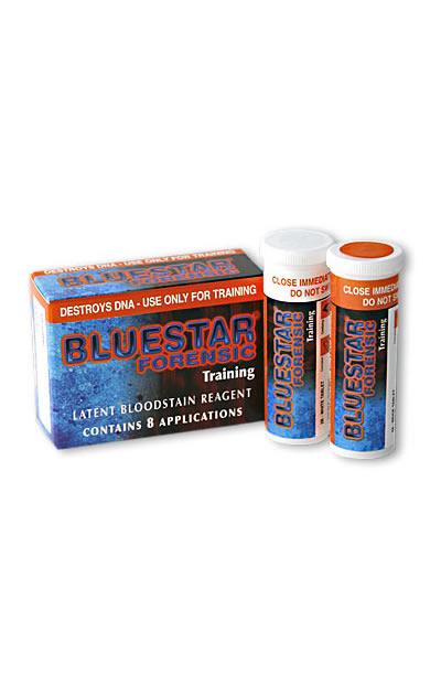 BlueStar Forensic Training